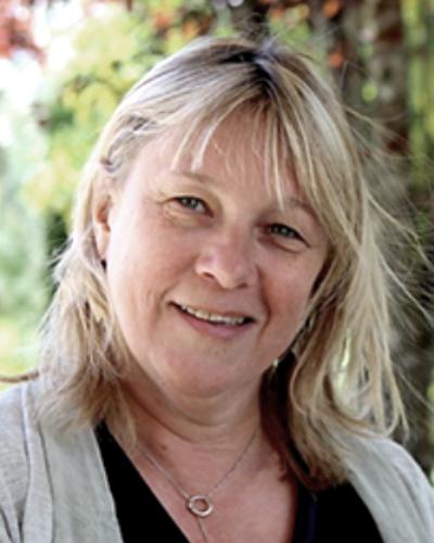 Agnès Jouglet Sueur, conseillère municipale