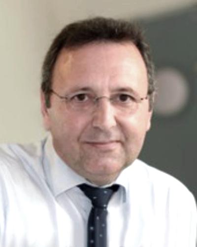 Alain Dupuy, conseiller municipal