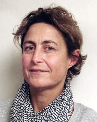 Anne Martin Saint-Léon, conseillère municipale