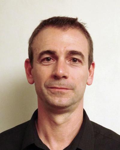 Antony Morin, adjoint au maire