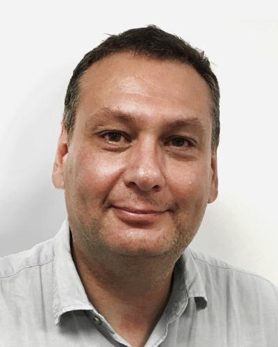 Bruno Fontan, conseiller municipal