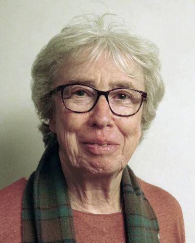Catherine Viandon, conseillère municipale