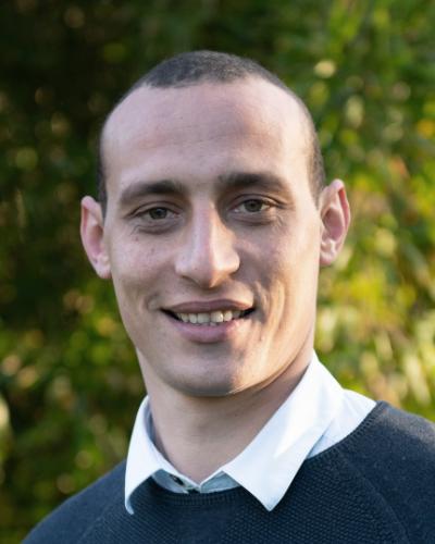 Damien Renon-Bussat, conseiller municipal