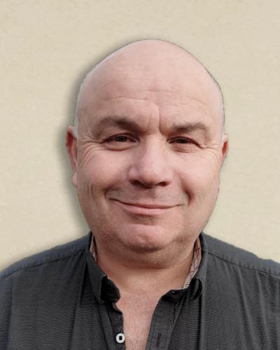 Frédéric Loubet, conseiller municipal