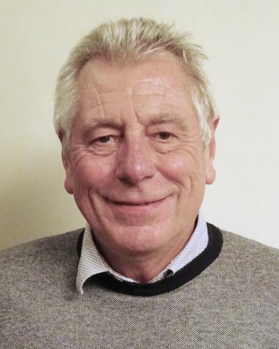 Guy Chabanais, conseiller municipal