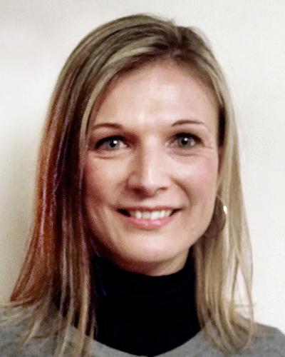 Laetitia Romain-Girardeau, conseillère municipale