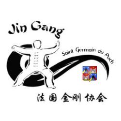 Logo Association Jingang
