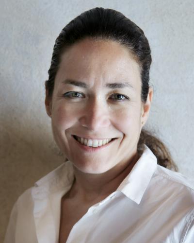 Maria Bonnefon, adjointe au maire