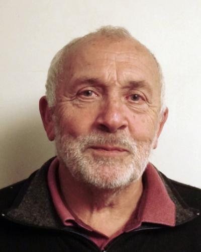 Michel Laveau, adjoint au maire