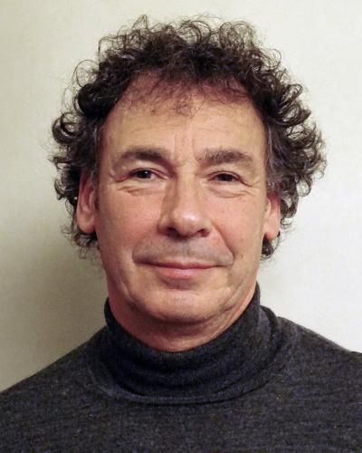 Patrick Concaud, conseiller municipal