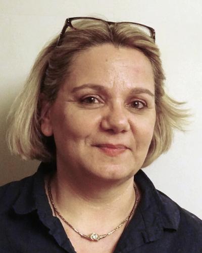 Valerie Olivier, adjointe au maire