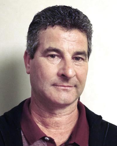 Victor Meirinho, conseiller municipal