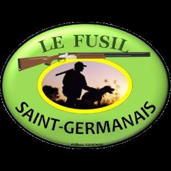 Logo Le fusil Saint Germanais