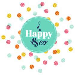 Logo de l'association Happy&co