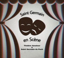 St Germain en scène
