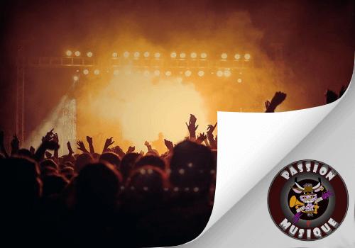 Concert - Passion musique